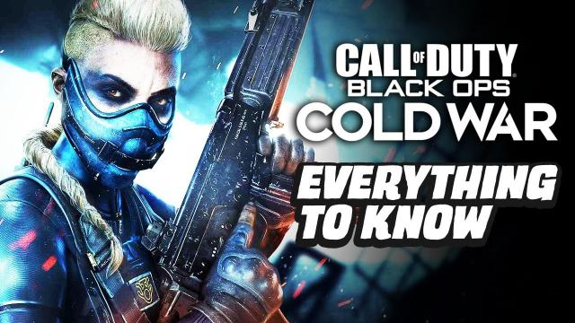 Everything To Know About Black Ops Cold War Season 3 In Under 4 Minutes