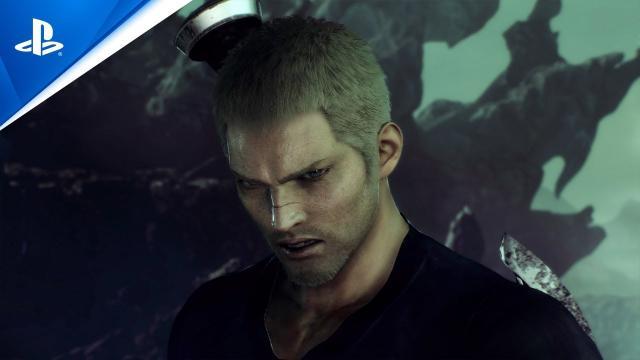 Stranger of Paradise Final Fantasy Origin - Announcement Teaser Trailer | PS5, PS4