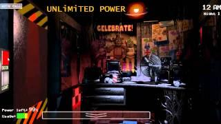 Five Nights at Freddy's Trainer +3 Cheat Happens