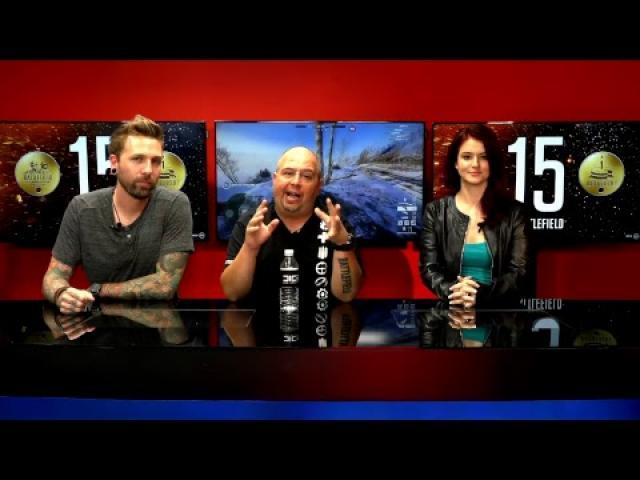 Battlefield 1 October Update Exclusive Look Livestream
