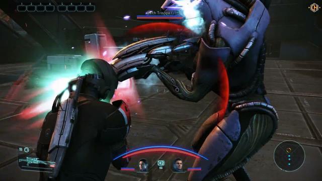 Mass Effect Legendary Edition Trainer +17