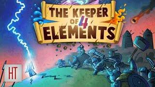 The Keeper of 4 Elements Cheats [Cheat Engine]