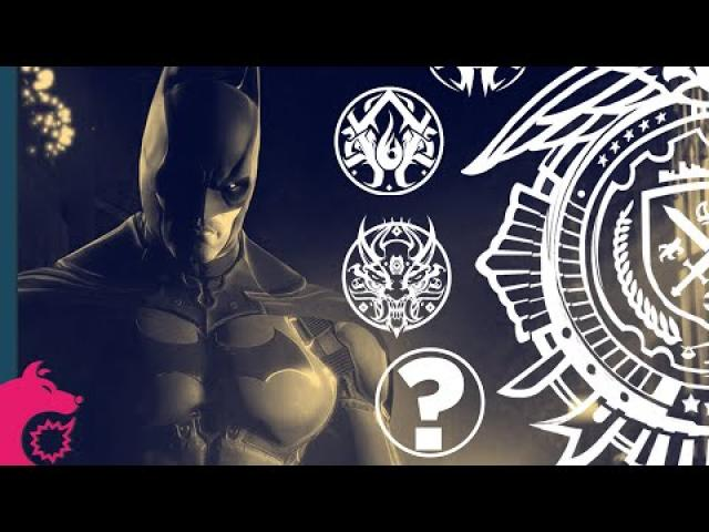 What's going on with the new Batman game?