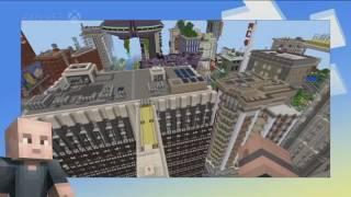 Minecraft New Update (E3 2016)