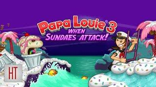 Papa Louie 3: When Sundaes Attack Cheats [Cheat Engine]