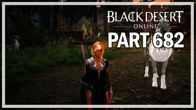 RIFT BOSSES - Dark Knight Let's Play Part 682 - Black Desert Online