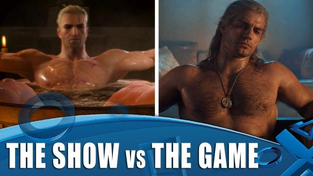 The Witcher Timeline - What Should You Play or Watch First?