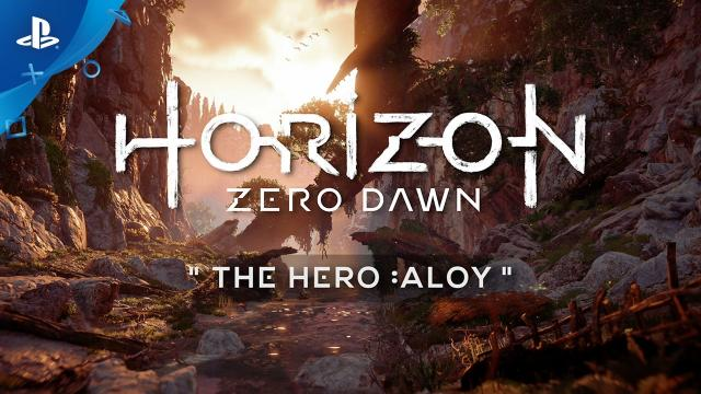 Horizon Zero Dawn - The Hero: Aloy Video | PS4