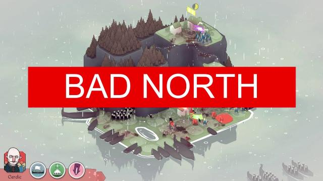 Bad North +6 Trainer