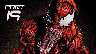 The Amazing Spider Man 2 Game Gameplay Walkthrough Part 19 - Maximum Carnage (Video Game)