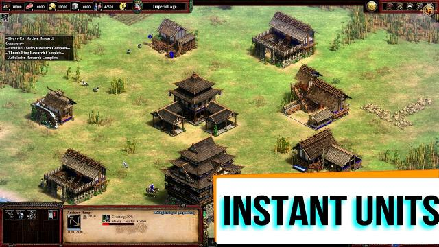 Age of Empires II: Definitive Edition Trainer +12