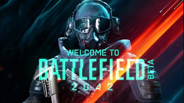 Welcome To Battlefield 2042 Beta - Unscripted Gameplay Trailer