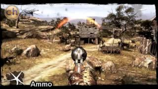Call of Juarez: Gunslinger Trainer