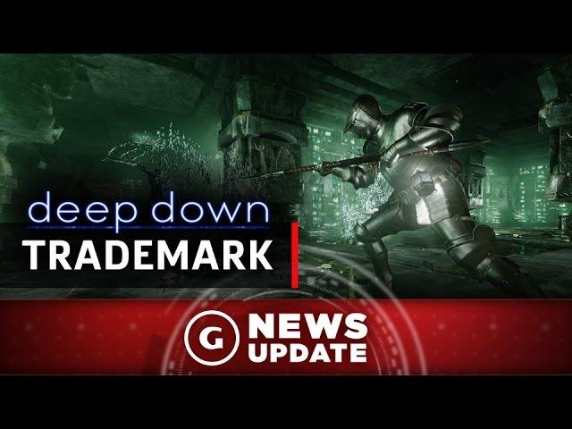 PS4's Deep Down Trademarked Again By Capcom - GS News Update
