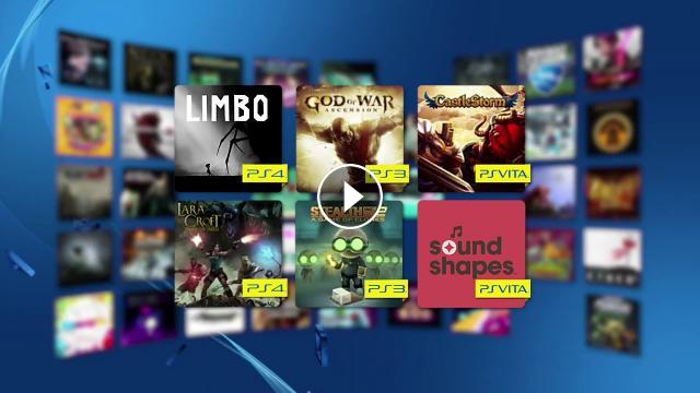 playstation 4 free games august 2015