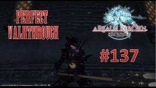 Final Fantasy XIV A Realm Reborn Perfect Walkthrough Part 137 - Becoming a Dragoon&Quests