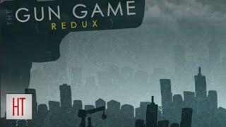 The Gun Game: Redux Cheats [Cheat Engine]