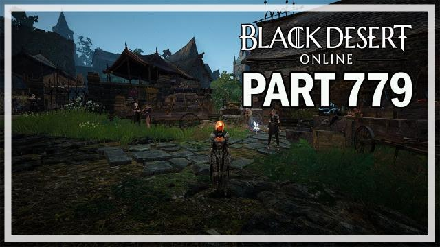 Thornwood Forest - Let's Play Part 779 - Black Desert Online
