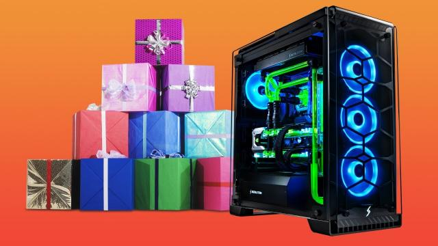 7 Gifts for the PC Gamer (2020)
