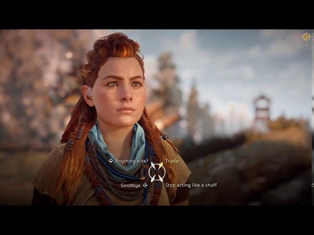 Horizon Zero Dawn Trainer +33