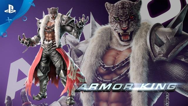 Remaining Characters I Think These Will Make It 2 Tekken Zaibatsu Forums