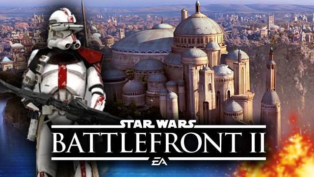 star wars battlefront 2 galactic assault