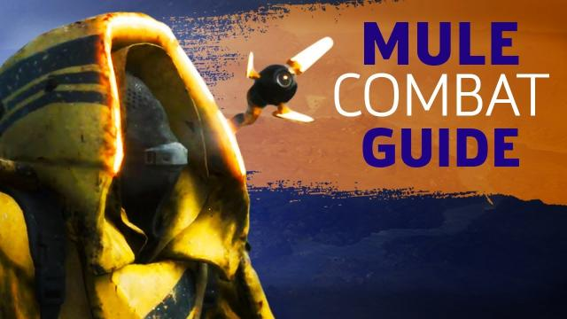 Death Stranding - MULE/Terrorist Advanced Combat Guide