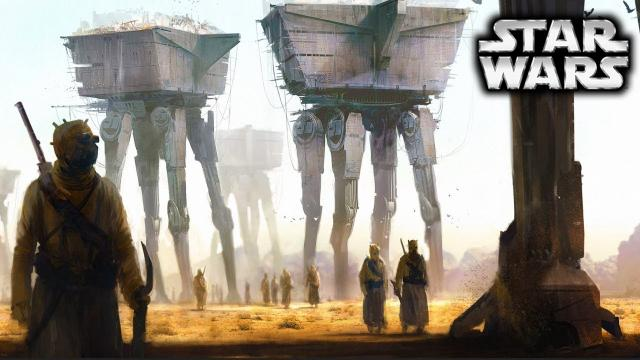 NEW STAR WARS MOVIE TRILOGY: New Update! No Old Republic Era and Clone Wars Influences