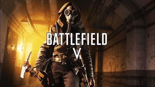 Battlefield V - Pushin' On Trailer