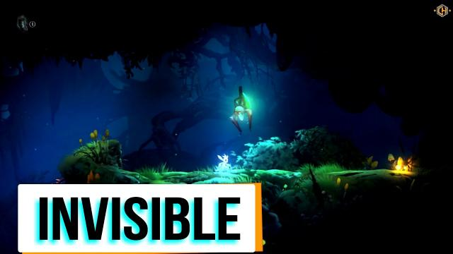 Ori and the Will of the Wisps Trainer +20