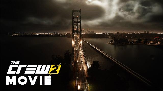 Joy Ridin' - The Crew 2 Movie