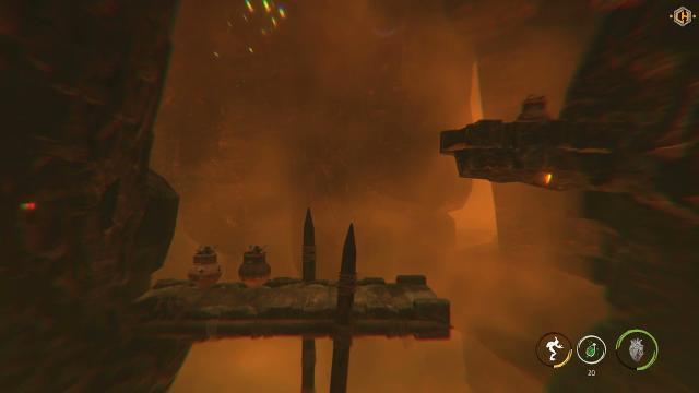 Oddworld Soulstorm Trainer +6