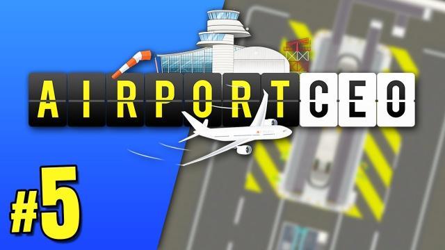 Building BAGGAGE HANDLING | Airport CEO (#5)