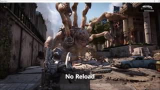 Gears of War 4 Trainer