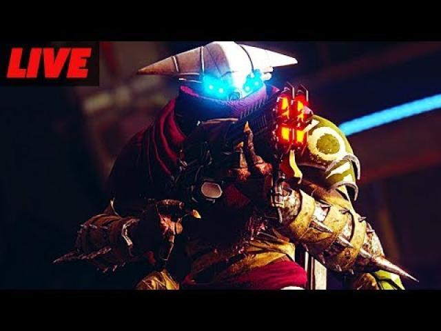 Destiny 2 Week 7 Reset Exodus Crash Nightfall and Flashpoint Titan