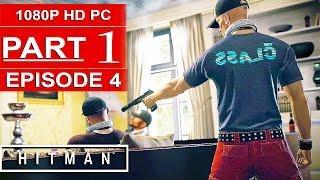 HITMAN Episode 4 Gameplay Walkthrough Part 1 [1080p HD PC] - No Commentary (BANGKOK)