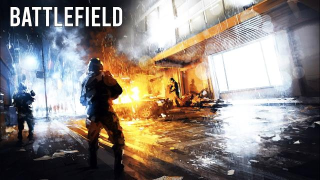 This is Battlefield - Unscripted Trailer