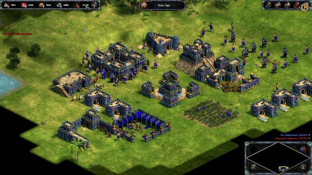 Age of Empires: Definitive Edition Trainer +11