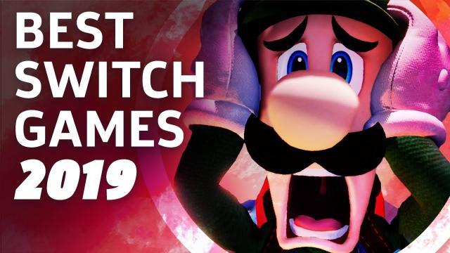 Best Nintendo Switch Games Of 2019
