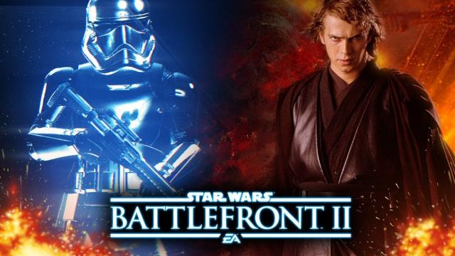 star wars battlefront 2 editions