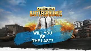 Battleground  - Serez vous le dernier ? #1