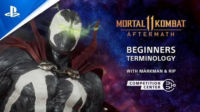 Mortal Kombat: Aftermath - Breaking Down the Basics: MK11 Terminology | PS Competition Center