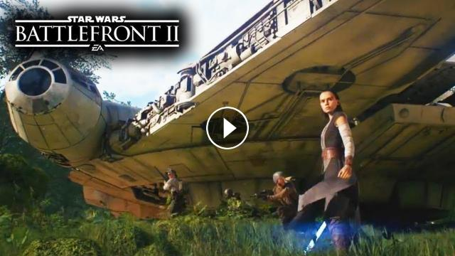 how to create battlefront 2 account