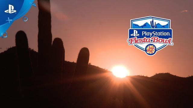 Fiesta Bowl 2019 Recap | PlayStation