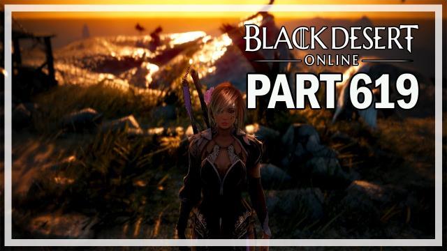 EVENT RIFT BOSSES - Dark Knight Let's Play Part 619 - Black Desert Online