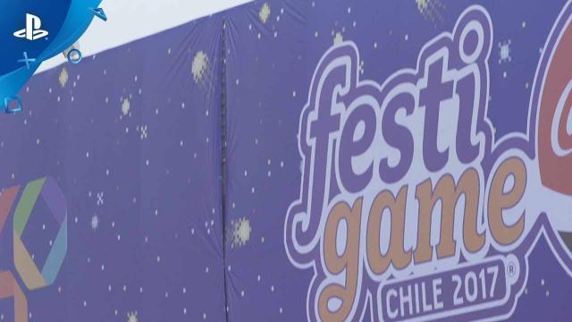 2017 FestiGames Chile Resumen