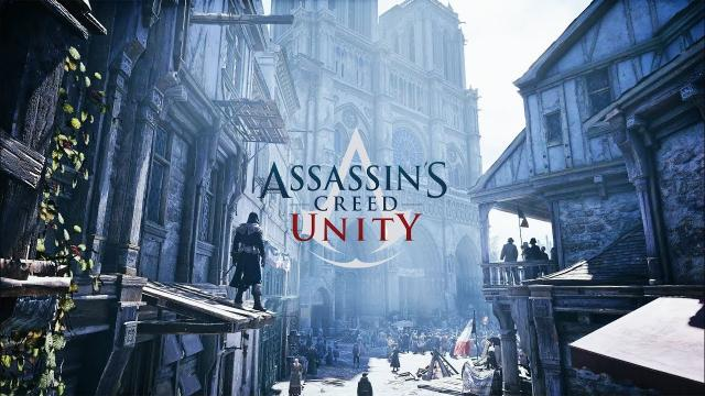 Forever  - Assassin's Creed Unity [4K Ultra]