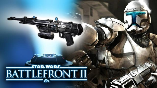 Star Wars Battlefront 2 - Blaster Weapons We Want for Upcoming DLC Seasons! (Season 2 and Beyond!)