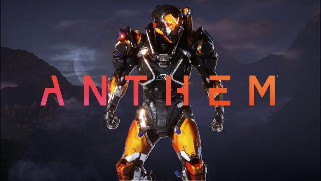 Welcome to the Anthem [4K]