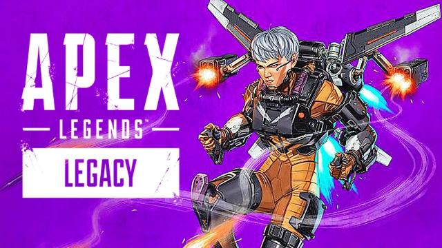 Apex Legends Legacy - What We Know So Far
